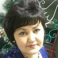 ********** Лариса Дамировна