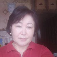 ********** Динара Кадыровна