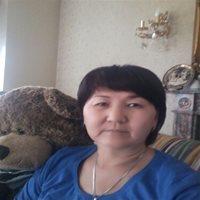 ******** Рита Токешовна