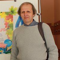 Владимир Алексеевич, Репетитор, Москва,Голубинская улица, Новоясеневская