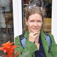 Мария Вячеславовна, Репетитор, Москва, 3-я Рыбинская улица, Сокольники