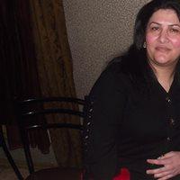 ********* Бахар Мирсалакызы