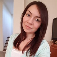 ********** Яна Джахангировна