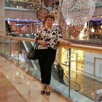 ******** Амаля Гарегиновна