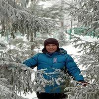 ************ Валентина Петровна