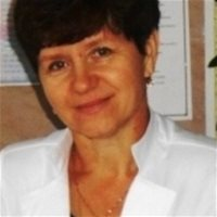 ******** Галина Васильевна