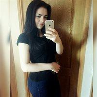********** Альбина Аскеровна