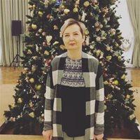 ******** Нина Викторовна