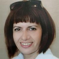 ****** Гаянэ Генриковна
