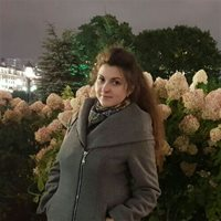 ************ Екатерина Олеговна