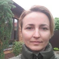 Анна Владимировна, Домработница, Москва,метро Домодедовская.', Щукинская