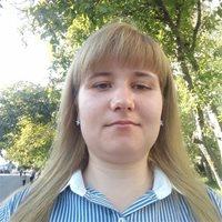 ****** Кристина Юрьевна