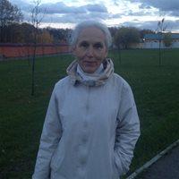 Людмила Александровна, Няня, Москва, улица Айвазовского, Ясенево
