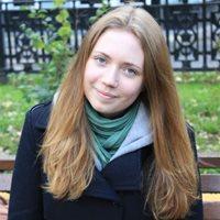 Мария Михайловна, Репетитор, Москва,улица Шверника, Академическая