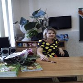 ******* Наталия Викторовна