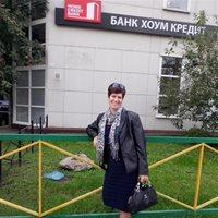 Светлана Ильинична, Домработница, Москва, Псковская улица, Лианозово