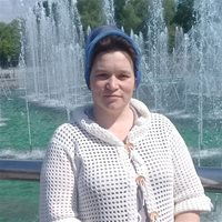 ***** Ольга Васильевна
