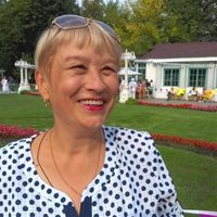 ********* Светлана Валерьевна