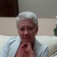 ******** Валентина Рашитовна