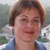 ******* Ольга Николаевна