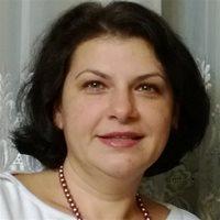 ****** Анна Владимировна
