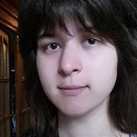 Екатерина Витальевна, Репетитор, Москва, Тетеринский переулок, Марксистская
