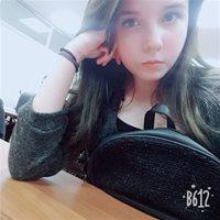 ********* Александра Максимова