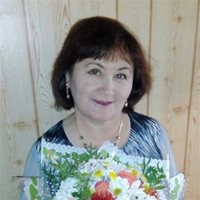************ Назиля Киньябаевна