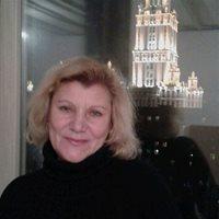 Светлана Васильевна, Няня, Москва,Черноморский бульвар, Чертановская