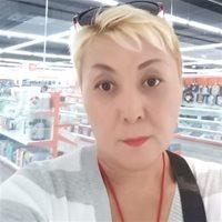 ******** Раиса Айдарбековна