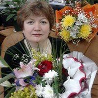 ******** Альфия Ряшитовна