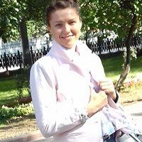 ******* Оксана Валерьевна