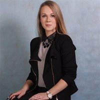 Анастасия Дмитриевна, Репетитор, Москва,улица Маршала Соколовского, Октябрьское поле