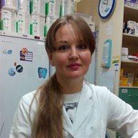 ********* Нурия Рафаэлевна