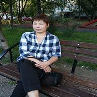 Гульзина Бегалиевна, Домработница, Москва, улица Вавилова, Ленинский проспект