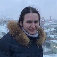 ********* Анастасия Михайловна