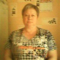 ******** Нина Владимировна