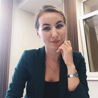 Репетитор, Одинцово,Комсомольская улица, Одинцово, Екатерина Андреевна