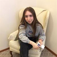 ********* Валерия Денисовна