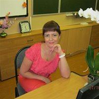 ********** Ольга Ивановна