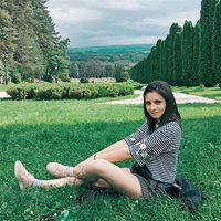 ******** Дарья Андреевна