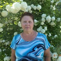 ******* Светлана Альбертовна