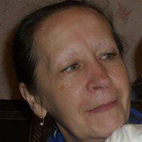 Светлана Витальевна, Няня, Москва, улица Багрицкого, Кунцевская