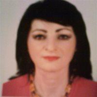 ****** Залина Зелимовна