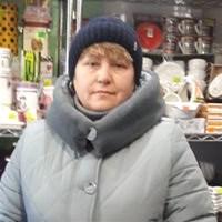 **** Татьяна Васильевна