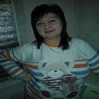 ******** Марина Геннадьевна