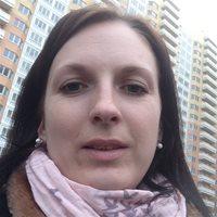 Кристина Николаевна, Домработница, Москва,Приозёрная улица, Сходня
