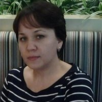 Фируза Рафиковна, Домработница, Химки,улица 9 Мая, Куркино