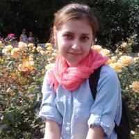 Анита Александровна, Репетитор, Москва,проспект Вернадского, Юго-западная