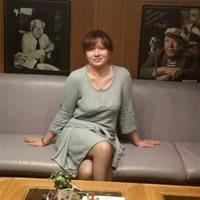 Анастасия Вахтанговна, Домработница, Москва, Аргуновская улица, Улица Академика Королева